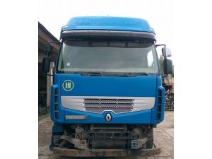 2006 Premium DXi EURO3