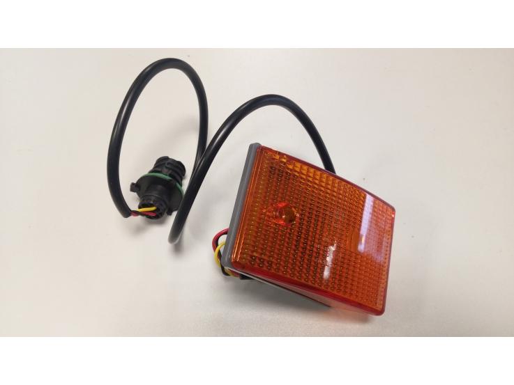 MB Actros MP2 MP3 2003-2012 posūkio žibintas  9418200921  9418200521