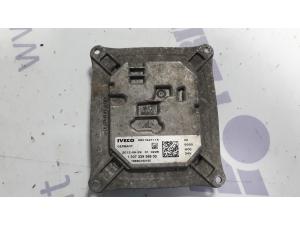 Iveco xenon headlamp control unit 5801527115