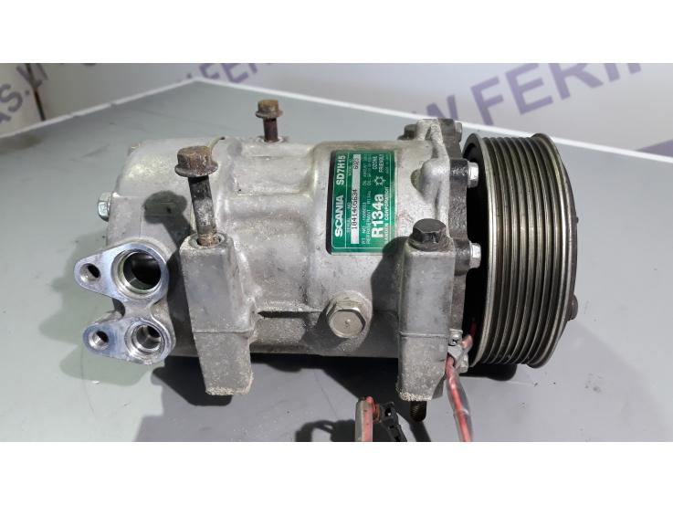 Scania AC compressor 1888033, 1853081