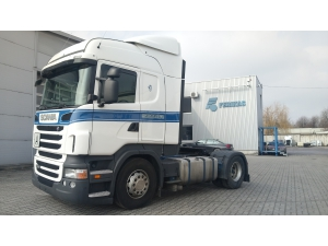 2011 Scania R400 EURO5 4X2