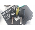 MAN D2066 EURO 5 ECU set 0281020067, 81258337008, PTM 81258057116, ignition key
