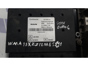 MAN PTM control unit 81258057120