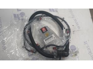 Renault Premium injectors wiring 7422347607