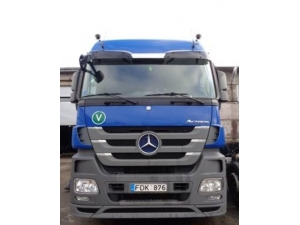 2010 Mercedes Benz Actros MP3 EURO5