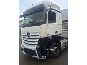 2012 Mercedes Benz Actros MP4 EURO5