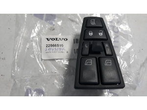 Volvo door switches 22566510, 21543897