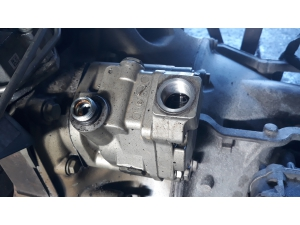 MB Actros MP4 power steering pump A9604600280