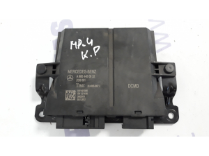 MB Actros MP4 door control module A9604460632