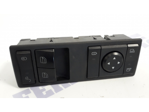 MB Actros MP4 door control switch A9605450813
