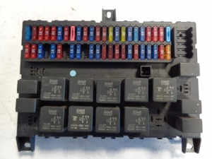 DAF central electric system 1333370