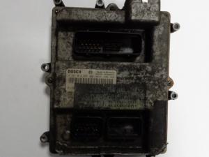 MAN D2066 EURO 3 engine control unit ECU 0281010255