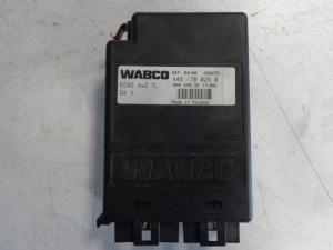 Mercedes Benz ECAS control unit 0004463217, 4461700260