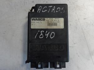 Mercedes Benz ECAS control unit 0004462817, 4461700240