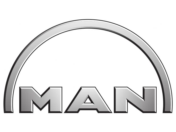 MAN fuel tanks