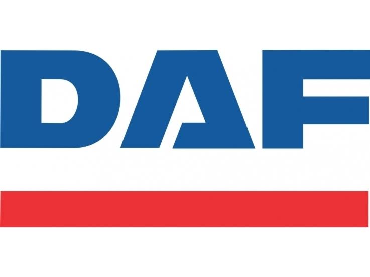 DAF fuel tanks