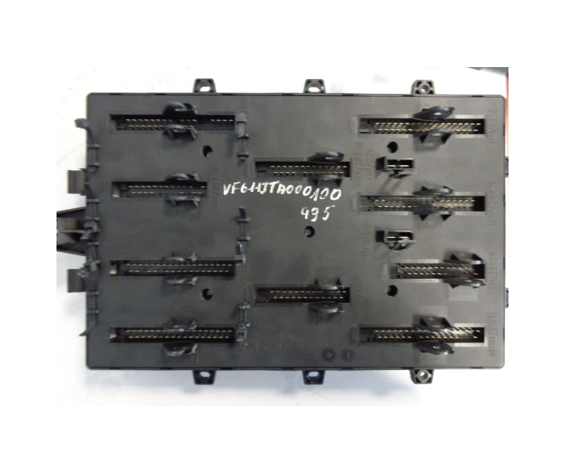 renault central fuse box 5010231782 ferikas. Black Bedroom Furniture Sets. Home Design Ideas