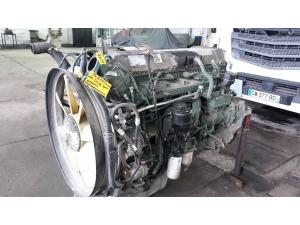2014 Volvo FH4 EURO 6 D13K engine