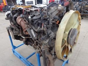 MAN TGS TGX variklis D2676LF22 EURO 5