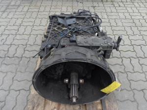 DAF 16S2320TD КПП КОРОБКА...