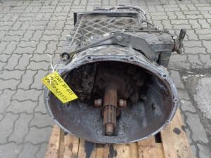 DAF 16S2323TD pavarų dėžė 1639981