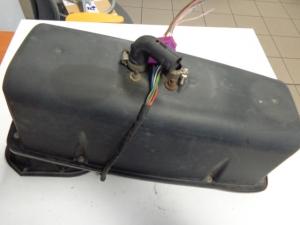 MAN Eberspacher autonomous heater D4S 3,5kw