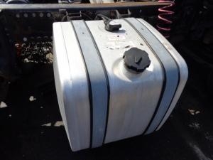 MAN aluminum 310L fuel tank with brackets 81122015742