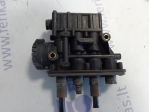 Volvo FH air suspention control valve 21083657