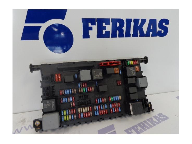 DAF XF106 central fuse box 1925270 - FERIKAS