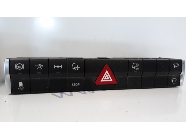 2015 Mercedes Benz Actros MP4 warning light switch 9604460323 !!!