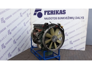 2014 Volvo FH4 EURO 6 D13K variklis