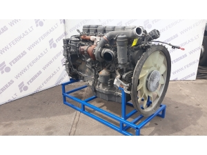 2015 Scania engine DC13115 EURO 6, 2273564