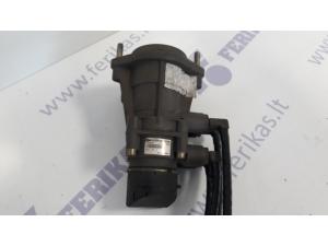 MAN foot brake valve 81521306298