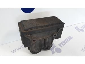 MAN Pressure regulating valve 81521066050, Knorr Bremse K020024