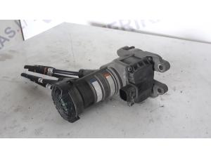 VOLVO FH4 main brake EBS valve 21114973, K027386