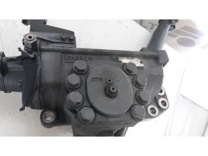 DAF XF 106 TRW steering gear 1846034, 1850952