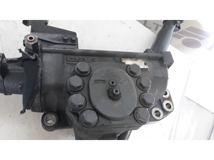 DAF XF 106 TRW steering gear 1846034, 1850952 - FERIKAS