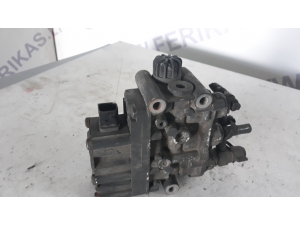 MB Actros MP4 air suspension solenoid valve A0013271125, A0013271425
