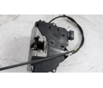 MB Actros MP4 left side door lock A9607230001