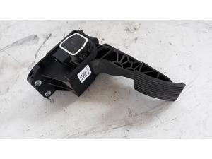 MB Actros MP4 accelerator pedal A9603000004