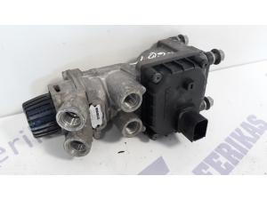 DAF XF106 main brake valve Knorr Bremse 4800030340