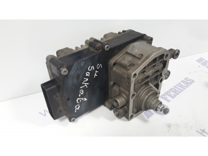 MB Actros gearbox control unit A0022606163, WABCO 4213511370