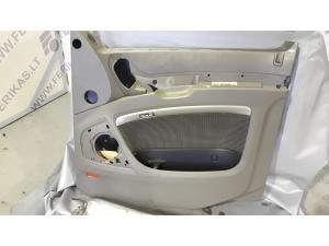 DAF XF 106 панель правой двери...