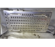 DAF XF 106 front step plate 1940919