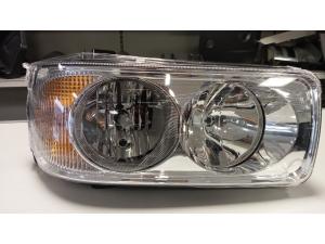 DAF XF105 headlight aftermarket  1699301   1699300