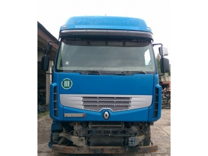 2006 Premium DXi EURO3 breaking for parts