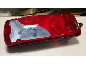 MAN TGA/TGX taillight 81252256545   81252256544