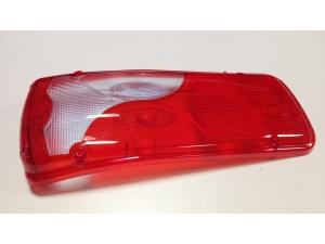 MAN TGA/TGX  taillight lense 52256059  52256060