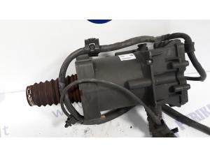 DAF sankabos cilindras Knorr Bremse K013727