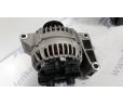Brand new DAF XF 106 alternator BOSCH 2022546, 0124655385